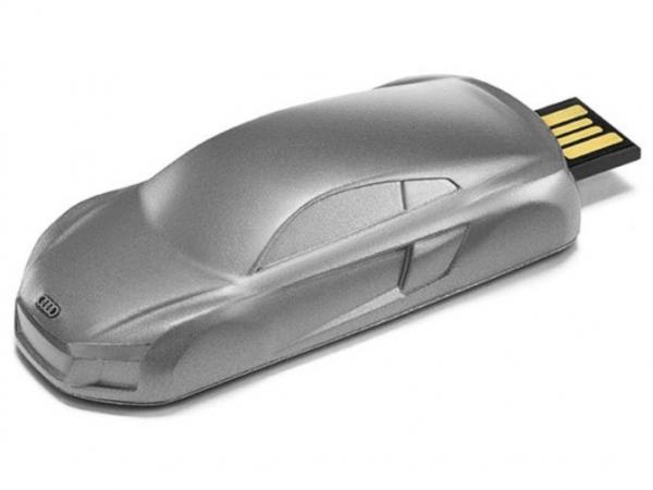 Audi USB Stick R8 Skulptur, 8GB