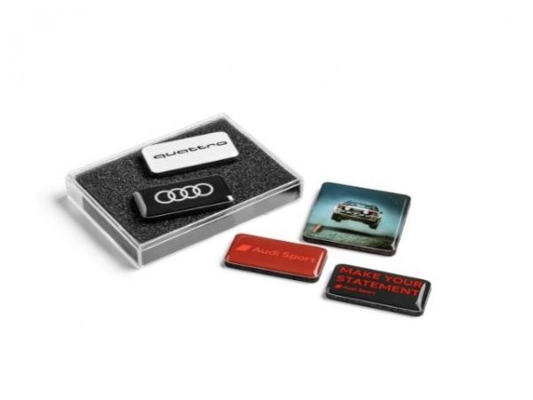 Audi Magnetset