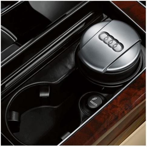 Audi Original Aschenbecher für Getränkehalter