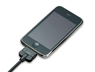 Adapterleitung für Audi music interface   für Apple iPod ab Generation 4