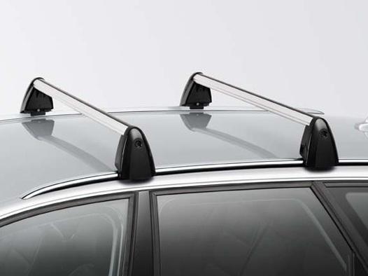 Audi Original Grundträger Audi A6 4F Avant bis 2011