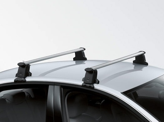 Audi Original Grundträger Audi A6 4G Limousine ab 2011