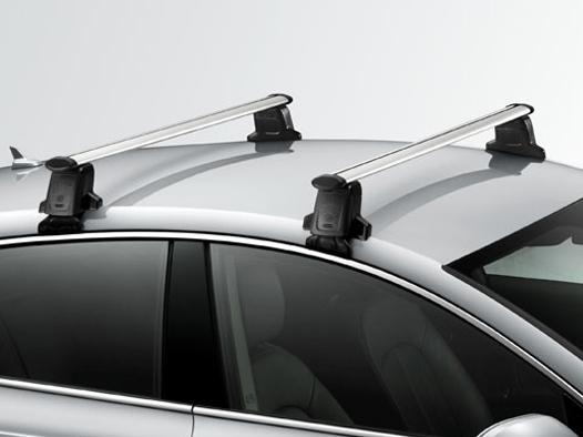Audi Original Grundträger Audi A7 Sportback ab 2011