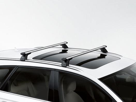 Audi Original Grundträger Audi A6 4G allroad ab 2013