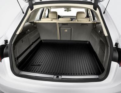 Audi Original Gepäckraumeinlage A6 4G Avant inkl. Allroad