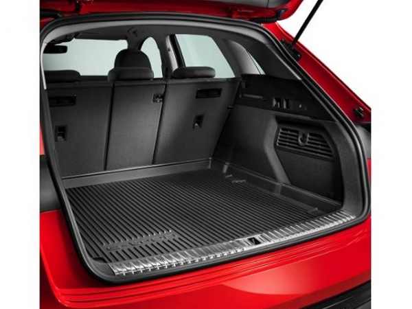 Audi Original Gepäckraumschale, Audi e-tron