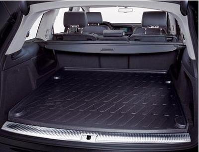 Audi Original Gepäckraumschale Audi Q7