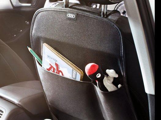 Audi Original Rückenlehnenschutz