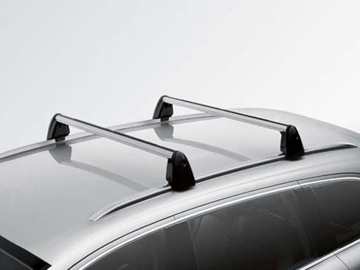 Audi Original Grundträger Audi Q7 4L bis 2014