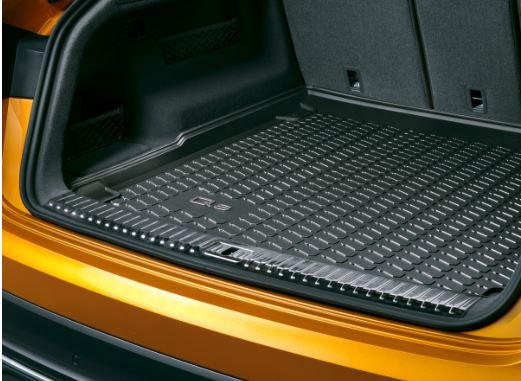 Audi Original Gepäckraumschale Audi Q8