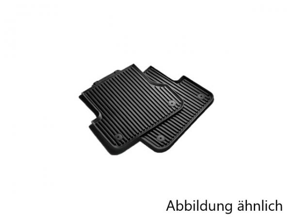 Audi Original Allwetter Audi A8 hinten