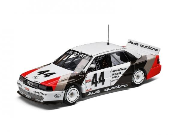 Audi 200 quattro Trans Am, 1:43