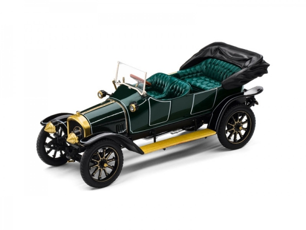 Audi Typ A Phaeton 1910