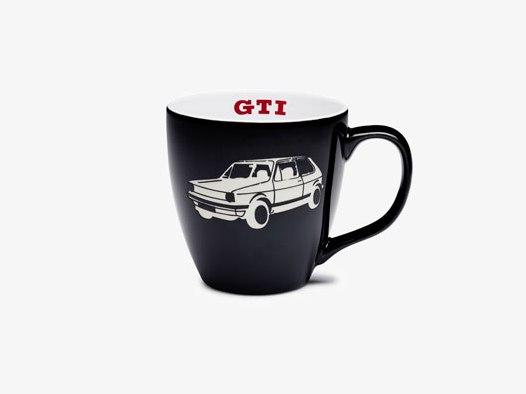 Volkswagen GTI Becher
