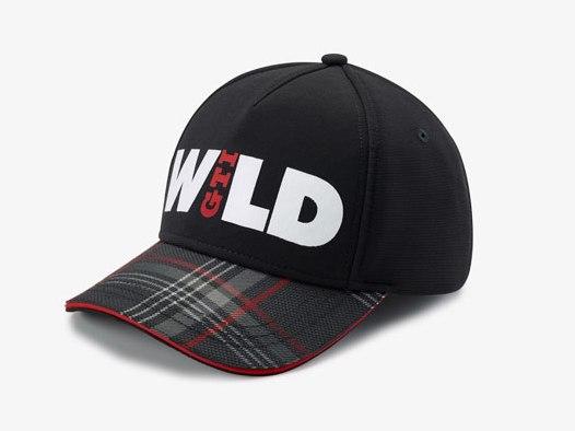 Volkswagen GTI Cap, Wild
