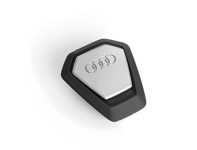 Duftspender Audi Singleframe schwarz, orientalisch