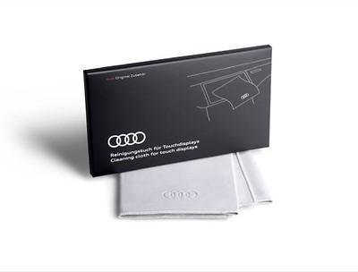 Audi Original Reinigungstuch für Touchdisplays