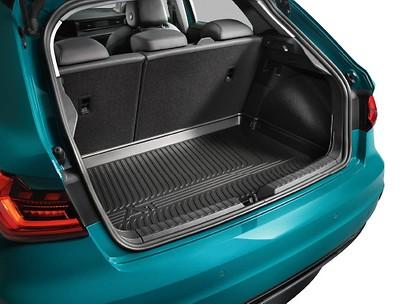 Audi Original Gepäckraumschale Audi A1 GB