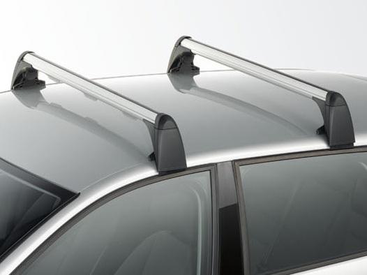 Audi Original Grundträger Audi A3 8P 2003 - 2013