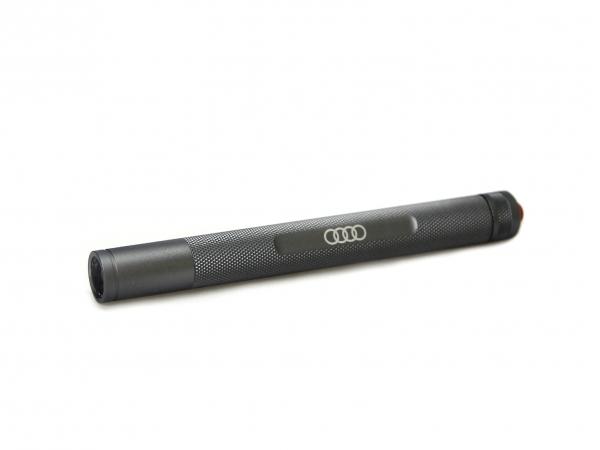 Audi Original LED Stiftlampe, Taschenlampe