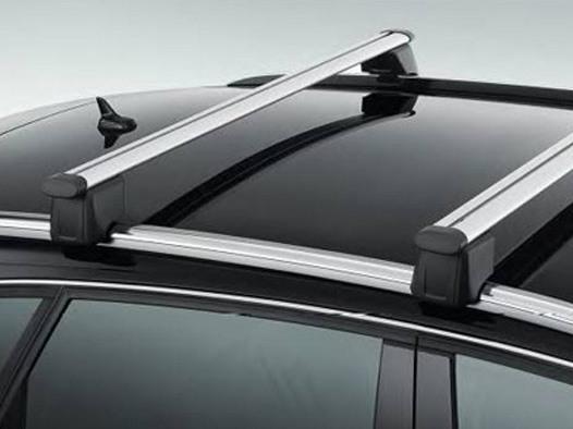 Audi Original Grundträger Audi Q5 ab Modelljahr 2013 (Facelift)