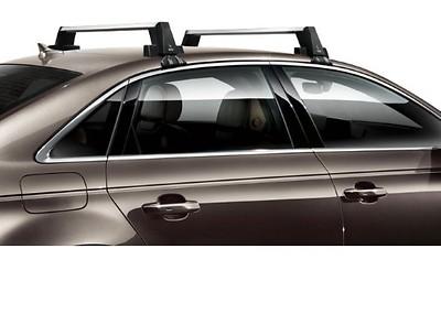 Audi Original Grundträger ohne Dachreling Audi A4 (B9) ab 2016