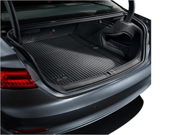 Audi Original Gepäckraumschale Audi A5 8W Coupe
