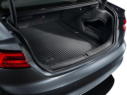 Audi Original A5/S5 Cabrio Gepäckraumschale