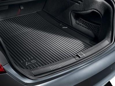 Audi Original A5 8W Sportback Gepäckraumschale