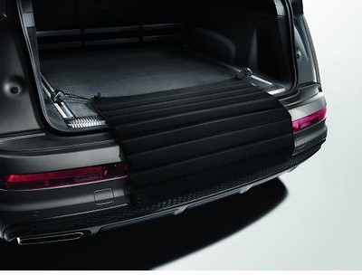 Audi Ladekantenschutzmatte