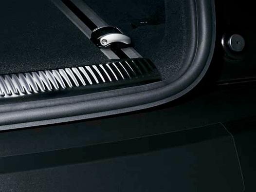 Audi A6 4G Avant Ladekantenschutzfolie