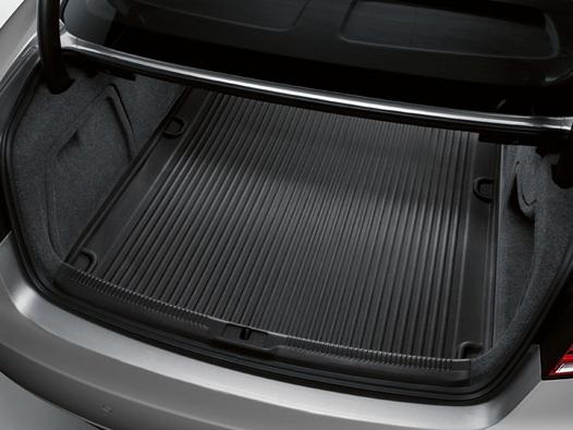 Audi Original Gepäckraumeinlage Audi A5 Coupe / Audi A4 Limousine