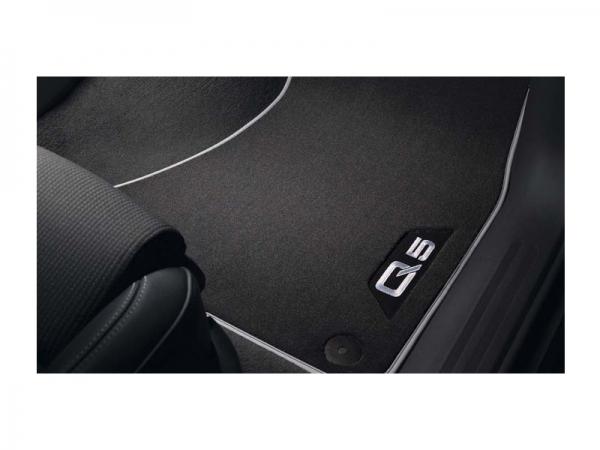Audi Original Premium Textilfußmatten Audi Q5 8R