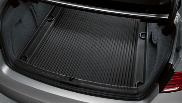 Audi Original A5 8T Sportback Gepäckraumschale