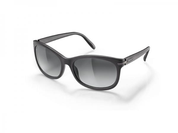 Audi Damen Sonnenbrille warm-grau