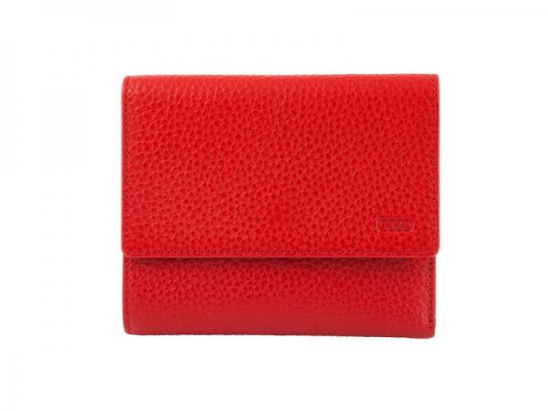 Audi Damengeldbörse, rot