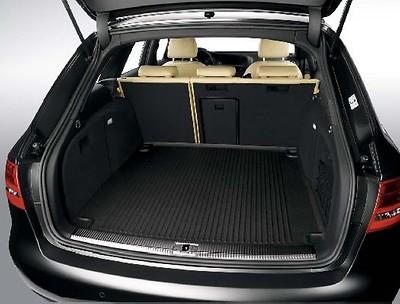Audi Original Gepäckraumschale, Audi A4 8K Avant Avant