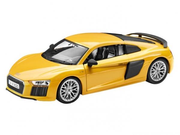 Audi R8 V10 Bausatz, 1:24