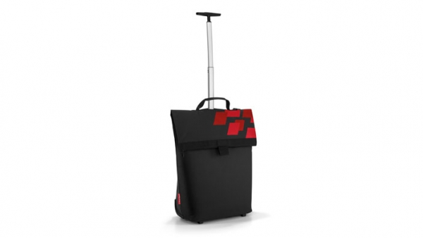 Audi Sport, Everyday Trolley, schwarz