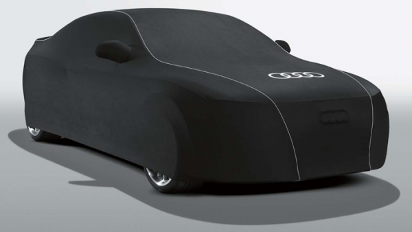 Audi Original TT Coupé Car-Cover
