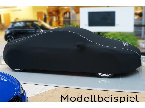Audi Original Car Cover R8 Coupé ab 2015, Abdeckplane für den Innenbereich