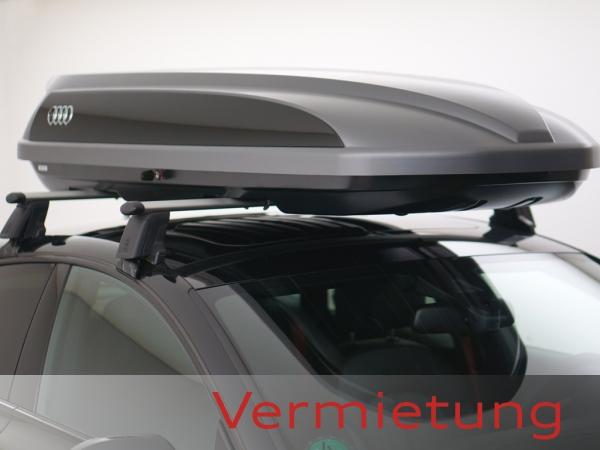 Audi Dachbox mieten