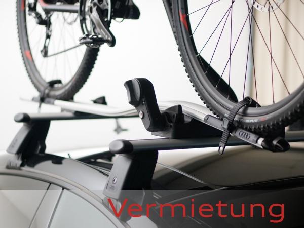 Audi Fahrradhalter mieten