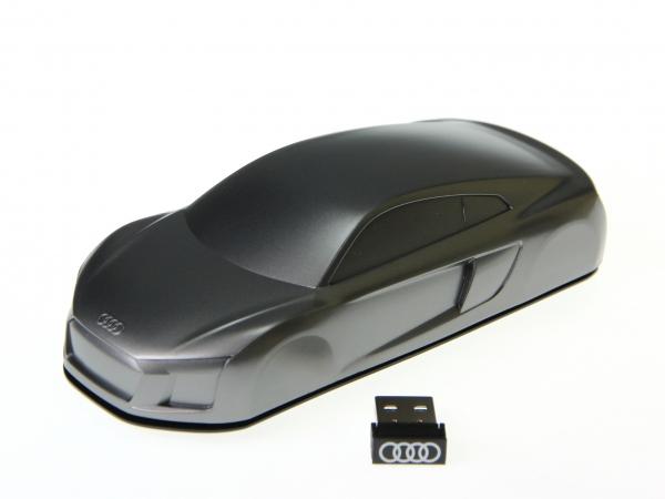 Audi R8 Coupé PC Touch Maus
