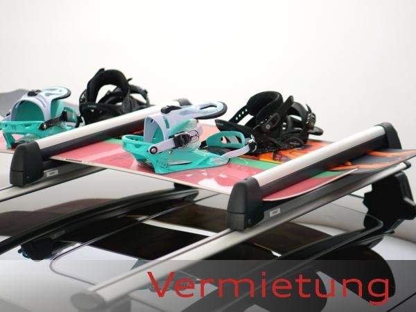 Audi Ski-/Snowboardhalter mieten