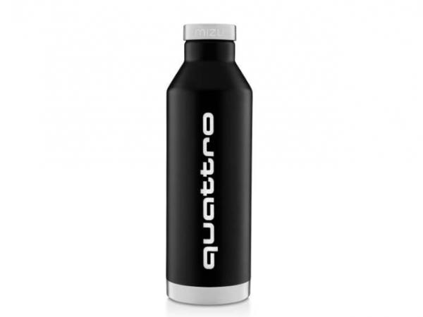 Audi quattro Isolierflasche