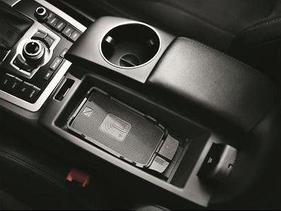 Audi Original Universelle Handyablage Plus Mit Wireless
