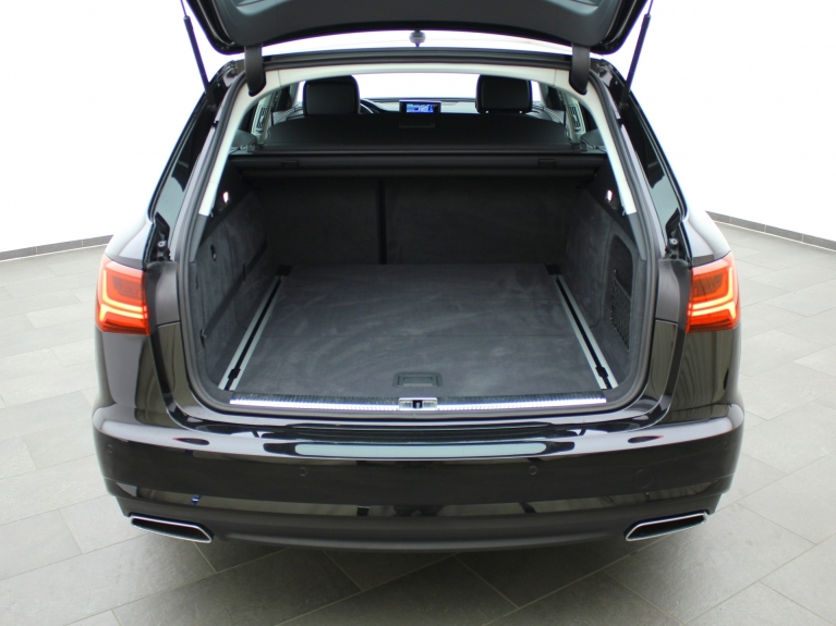 audi a6 avant 2 0 tdi ultra gebrauchtwagen. Black Bedroom Furniture Sets. Home Design Ideas