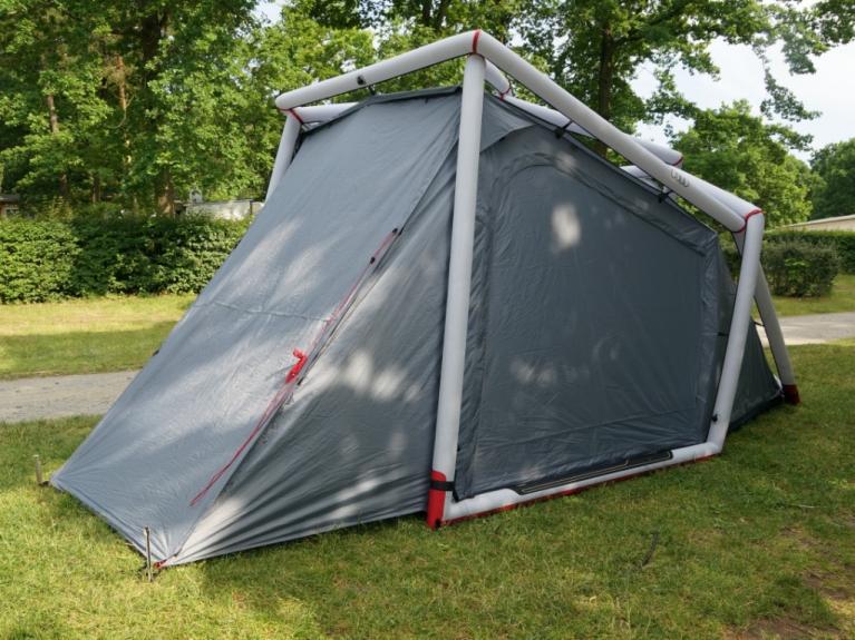 Audi Original Campingzelt Aufblasbar