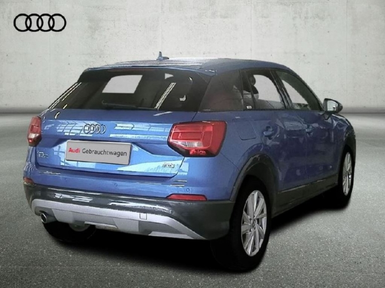 audi q2 design 1 6 tdi navi plus acc dab leder. Black Bedroom Furniture Sets. Home Design Ideas